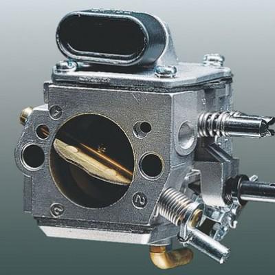 stihl fs 560 c-em csúcsmodell motoros kasza körfűrészlappal, m-tronic (m) és ergostart (e) kialakítással