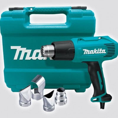 makita hg6030k hőlégfúvó kofferrel