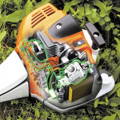 stihl fs 360 c-em motoros kasza bk300-3