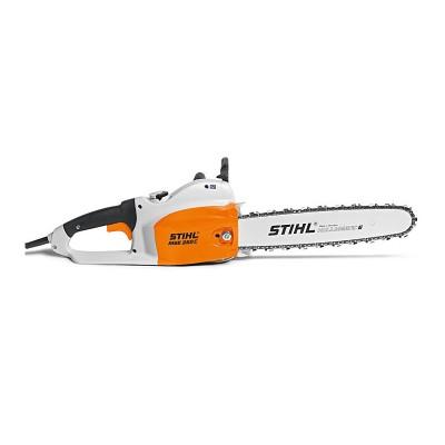 stihl mse 250 c-q elektromos láncfűrész 45cm 36 rs