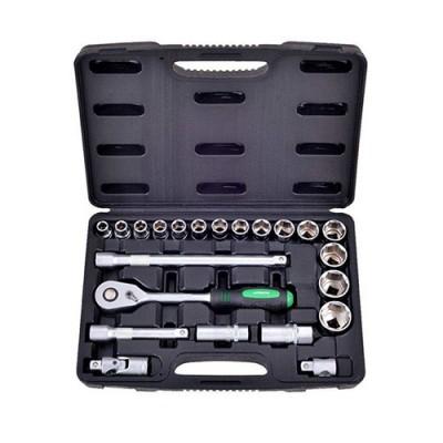 hikoki dugókulcs készlet 22 db-os (402950)