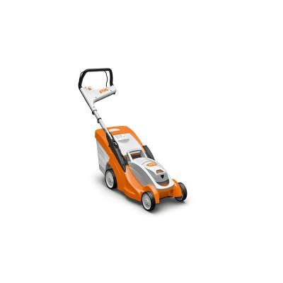 stihl rma 339 c (akku és töltő nélkül) - kompakt, akkumulátoros, eco üzemmóddal rendelkező fűnyíró