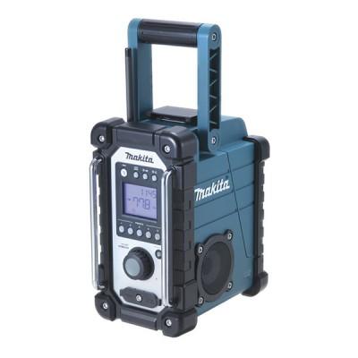makita dmr102 akkus rádió akku és töltő nélkül