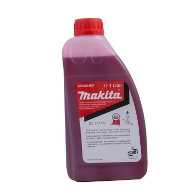 makita 2t (makita 2 ütemű) motorolaj  1l (makita 980008607)