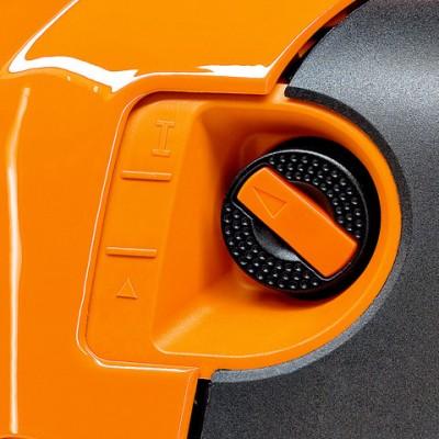 stihl fs 460 c-em - nagyon erős motoros kasza m-tronic-kal (m) és ergostart-tal (e)