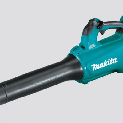 makita dub184z akkus fúvógép 18v (lxt) (xpt) (bl motor) akku és töltő nélkül