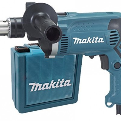 makita hp1630k ütvefúró kofferrel
