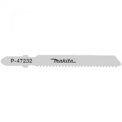 szúrófűrészlap fémre 55mm z13 5db (makita p-47232)
