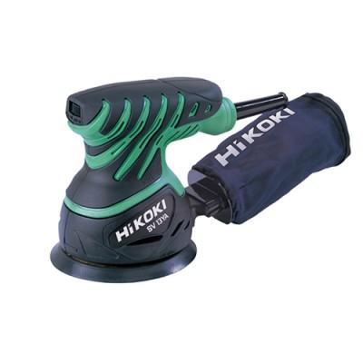 hikoki sv13ya-hitbox excentercsiszoló