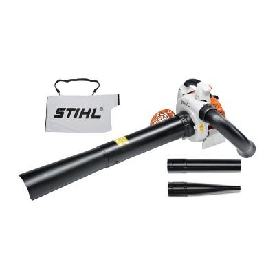 stihl sh 86 nagy teljesítményű lombszívó szecskázógép
