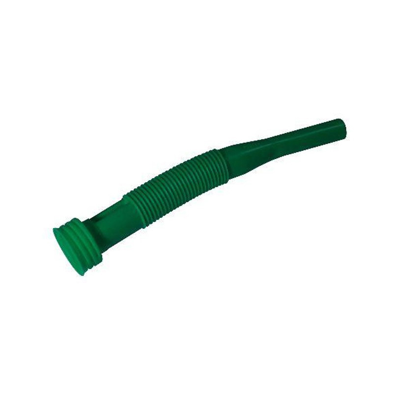 stihl kiöntőcső,zöld