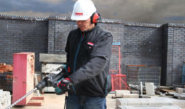... AKKU ÉS TÖLTŐ NÉLKÜL. Főoldal · Akkumulátoros gépek · Építőipari gépek  Fűthető  kabátok 8979fb6d9c